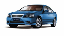 Ford Falcon SR Special Edition
