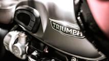 Triumph T120 y T120 Black