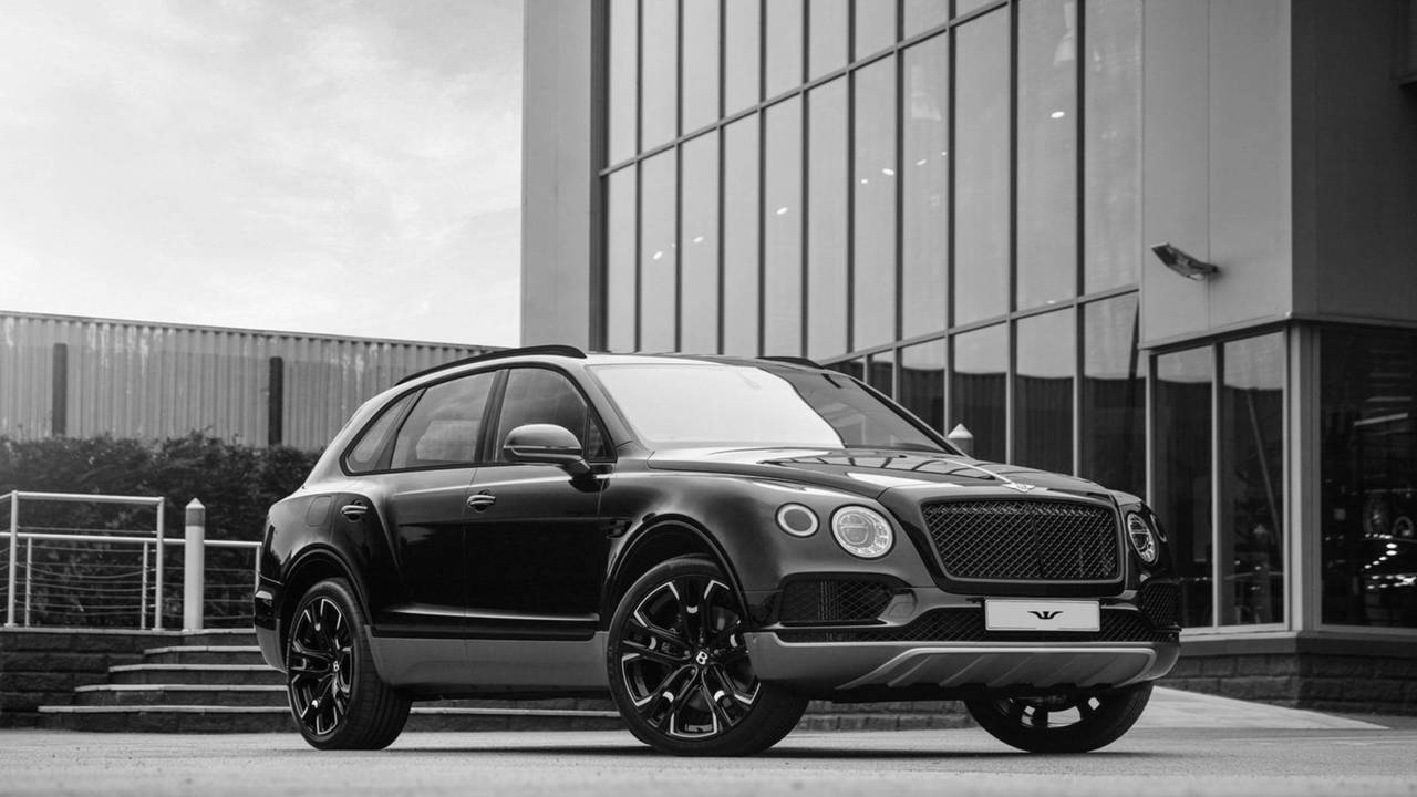 710 PS Bentley Bentayga - Wheelsandmore