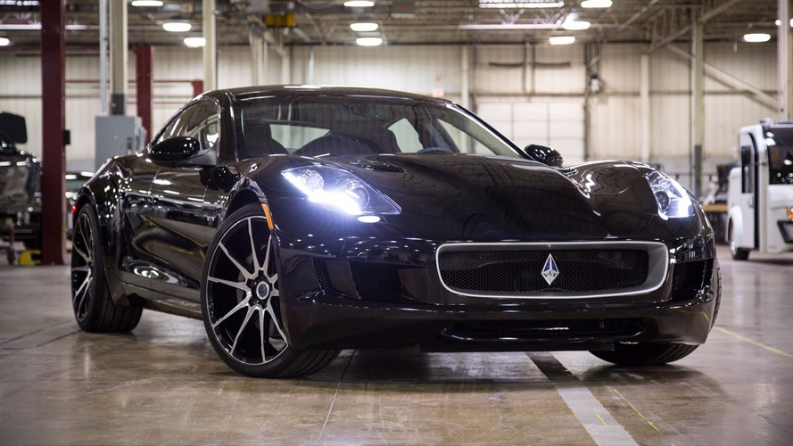 VLF Automotive launching four vehicles with Bob Lutz at helm