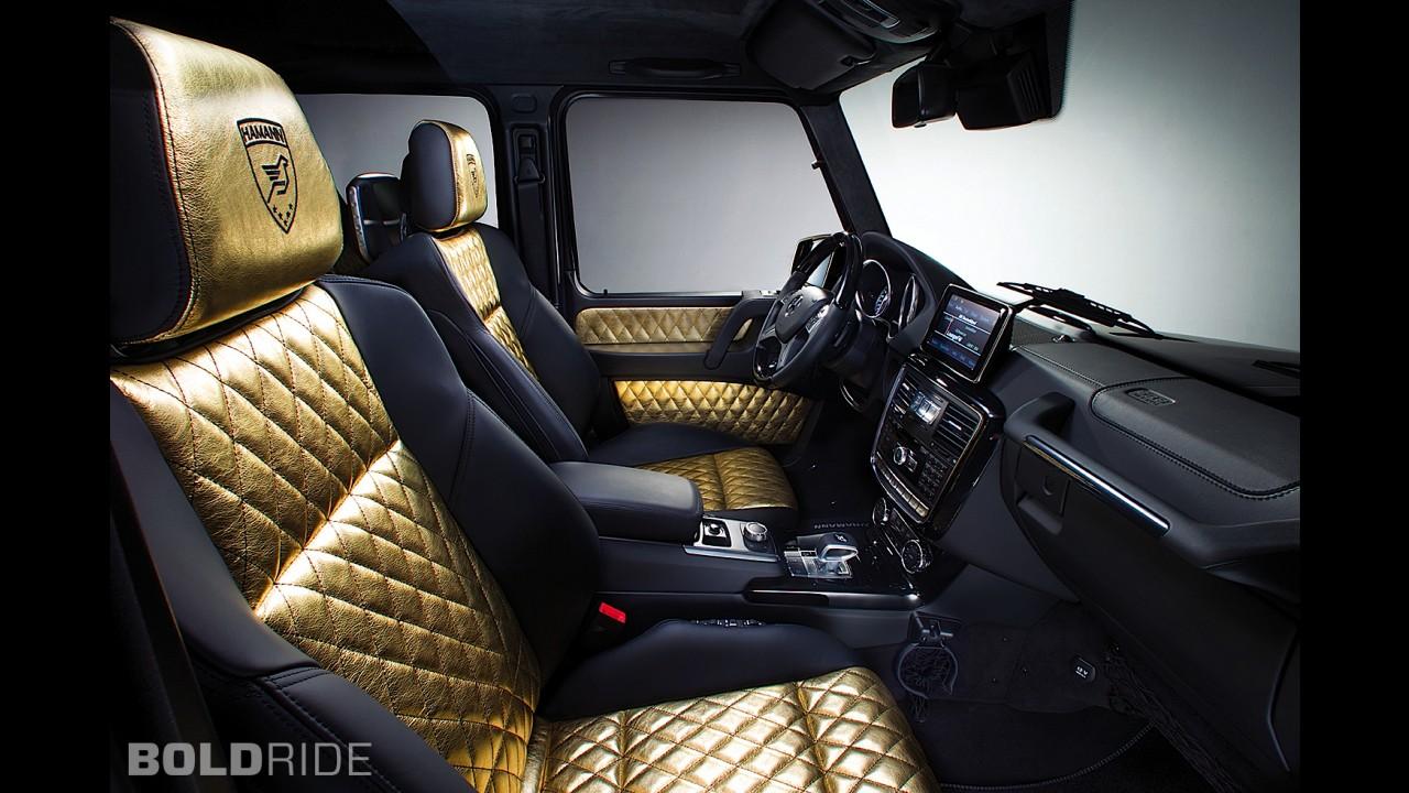Hamann Mercedes-Benz G 65 AMG Spyridon