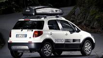 Fiat Sedici Nitro 26.9.2012