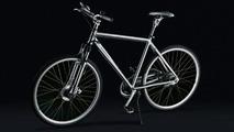 Mercedes Automatic Bike
