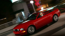 Ford Mustang 2005 Convertible