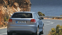 Audi A3 3-Door Gets Facelift