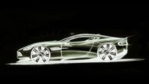 Aston Martin DBS - Casino Royale Bond car