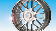 B&B B3 rim for VW Touareg