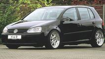 H&R Sporty Suspension System for New VW Golf V