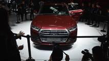 2018 Audi Q5 L