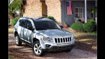 Neuer Jeep Compass