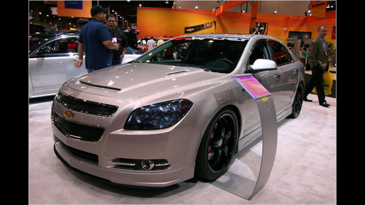 Chevrolet Malibu by RK Sport