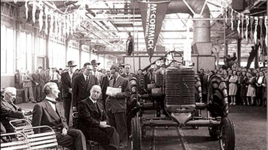 1 maggio: dai trattori alla Festa del Lavoro