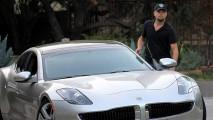 Leonardo di Caprio e la sua passione per le auto elettriche