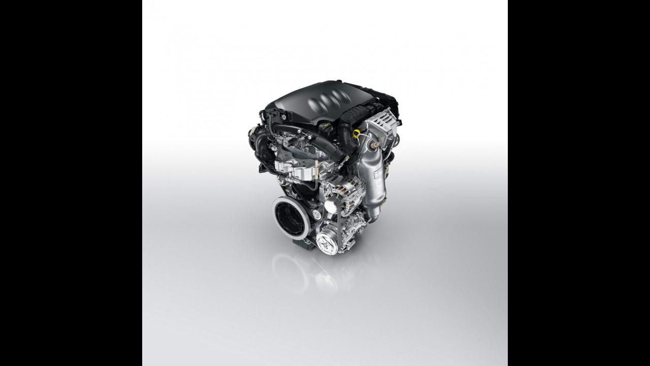 Peugeot, i motori Euro 6