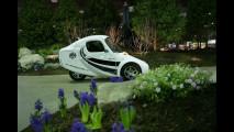 EcoXperience, guidare verde a Detroit