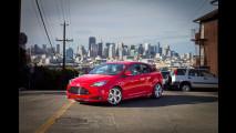 La Ford Focus ST per Ken Block