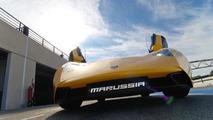 Marussia B1, 1600, 16.09.2010