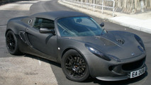 All Carbon Fiber Lotus Elise