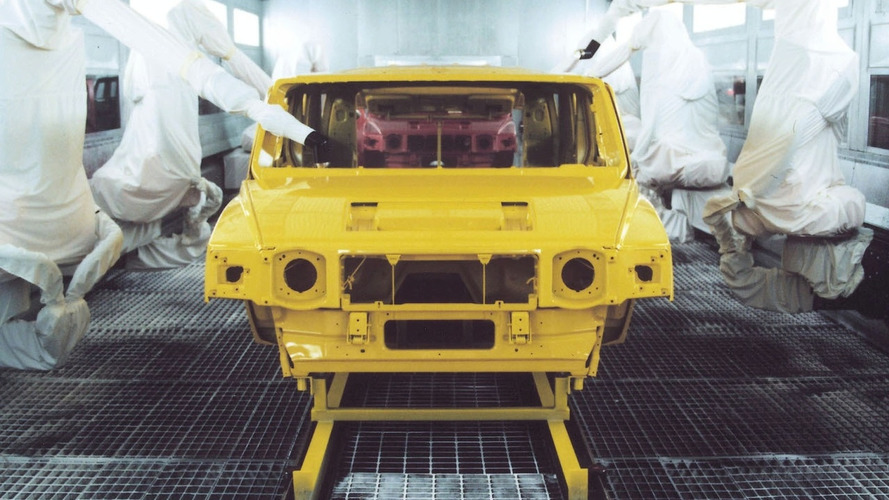 AM General Stops HUMMER H2 Production