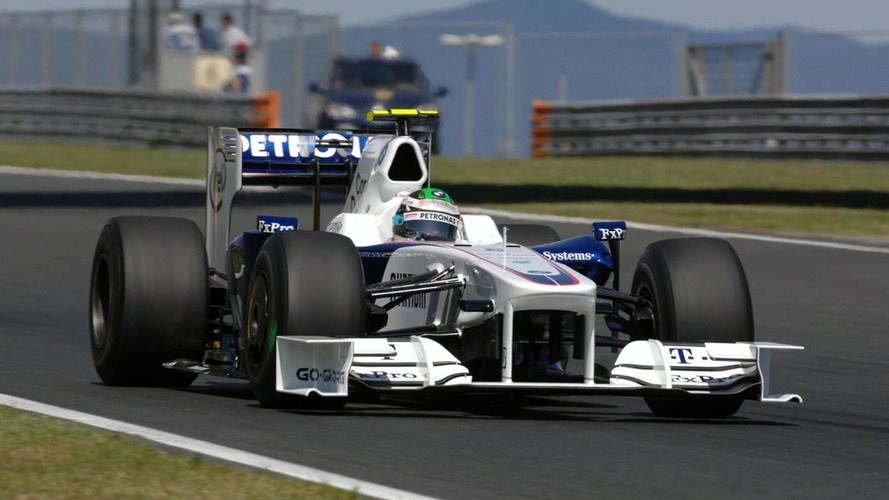 FIA begins process to replace BMW in 2010