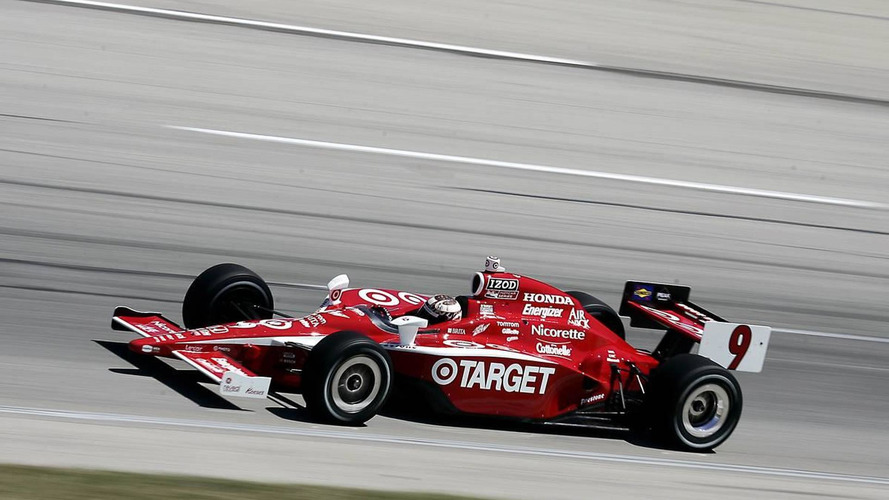 Ferrari names Ganassi, Penske as ideal third car partners