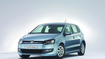 Volkswagen Polo BlueMotion Concept Car
