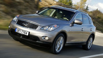 Infiniti's Launches G37, EX & FX in the UK: Pricing Announced