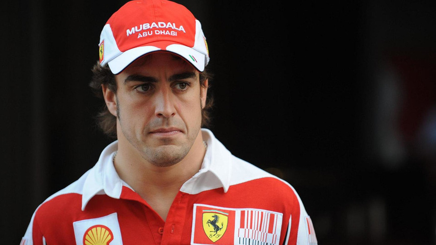 Briatore rues mistake that cost Alonso third title
