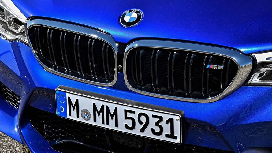 26 New Or Updated BMW M Cars Reportedly Due By Late 2020