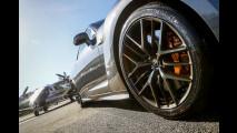Gran Turismo Sport, la nostra drag race