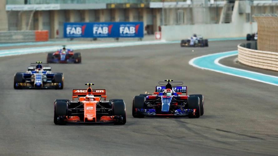 F1 - Encore du changement chez Honda