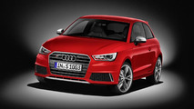 2014 Audi S1 and S1 Sportback officially launched with 231 HP [videos]