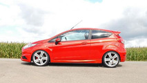 Ford Fiesta ST by Loder1899 26.11.2013