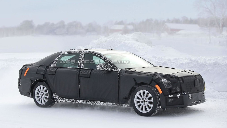 Cadillac to offer a full lineup, two models coming within 30 months - report