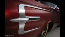 Dodge Hemi Charger Concept