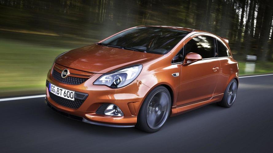 GM & PSA Peugeot Citroen alliance on the skids as PSA backs out of the B-segment project