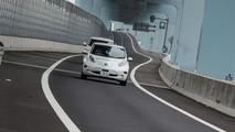 Nissan Leaf Piloted Drive 1.0 concept