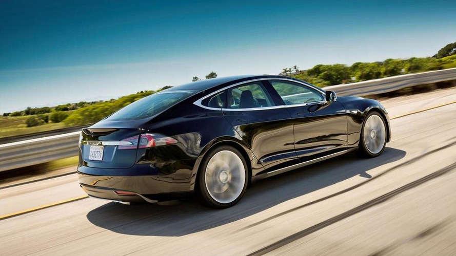 Trackers possibly hacked in Tesla Model S thefts
