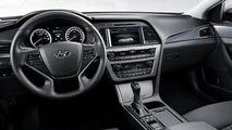 2016 Hyundai Sonata (South Korean-spec)