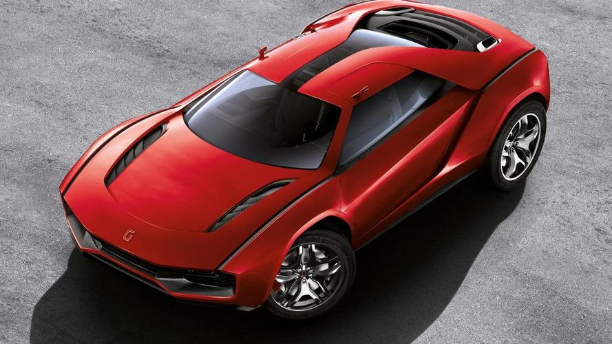 Lamborghini Huracan Safari üretimi mümkün mü?