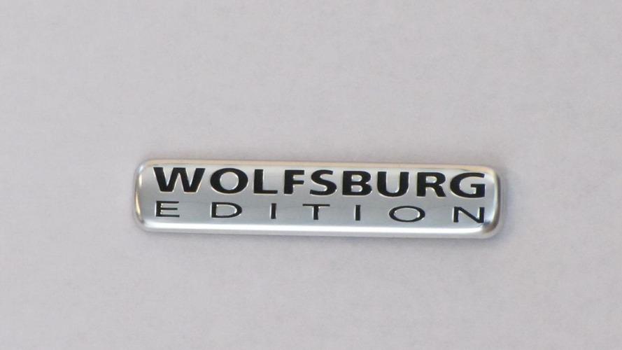 Volkswagen Passat Wolfsburg Edition announced (US)