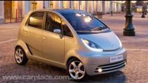 Basicão não! Compradores do Tata Nano preferem versão mais equipada