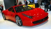 Ferrari pretende lançar uma novidade por ano