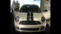 MINI Coupé é lançado oficialmente no Brasil - Preço inicial é de R$ 134.950