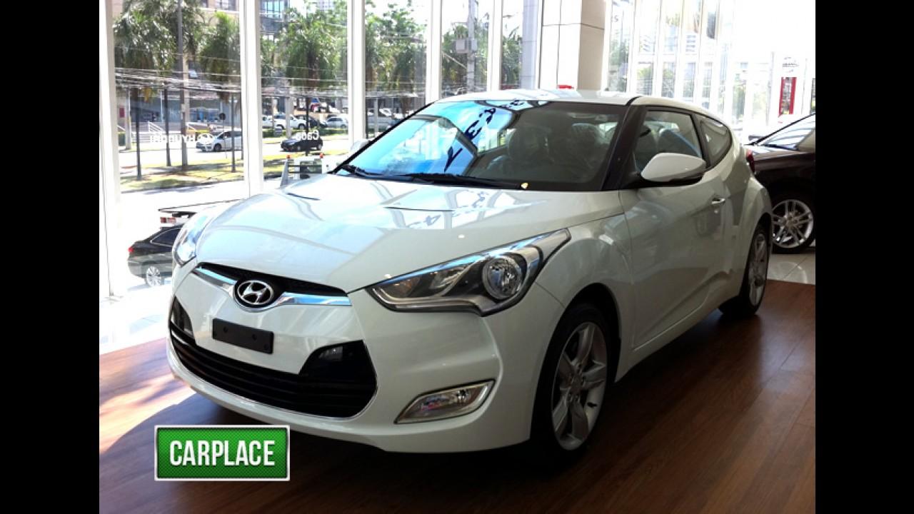 Aumento do IPI para carros importados entra em vigor - Maioria das marcas manterão preços este mês