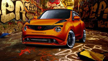 Fox Marketing Nissan Juke-S - 05.1.2012
