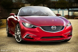 2016 Mazda Miata is Probably Turbocharged, Coming September 3rd [Video]