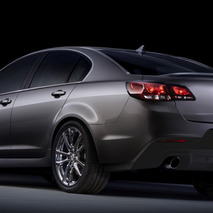 Chevy SS Getting 6-Speed Manual, Magnetic Ride Control for 2015