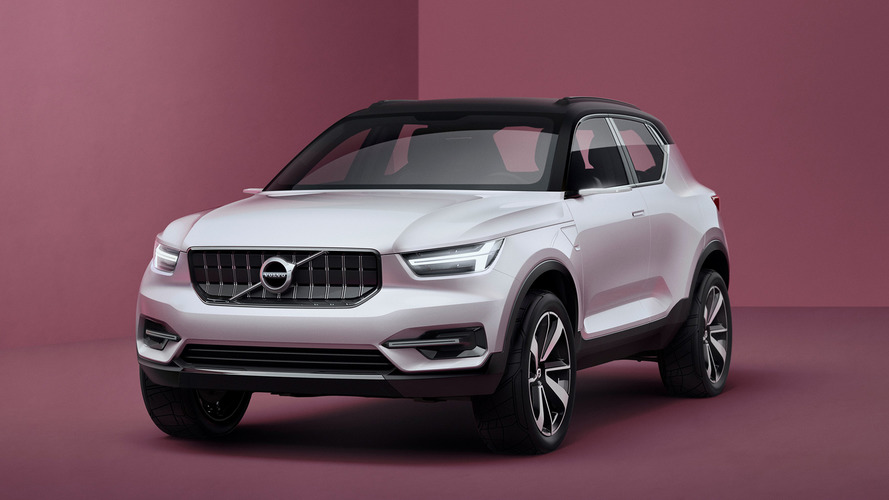 2019 Volvo EV confirmed with at least 250-mile range, $35-40k price