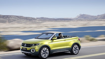 VW T-Cross Breeze konsepti